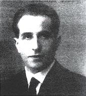 Domenico Alaleona