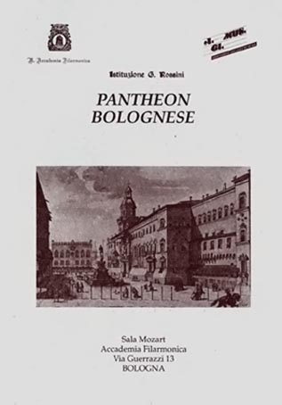Pantheon bolognese 1997
