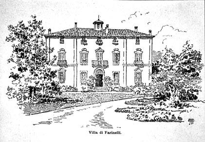 villa farinello engl